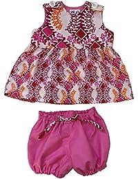 Amazon.fr   robe africaine - Bébé fille 0-24m   Bébé   Vêtements 62f4f3a8c0d