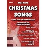 [ BASS XMAS CHRISTMAS SONGS (GERMAN) ] BY Kofler, Bernd ( Author ) [ 2011 ] Paperback