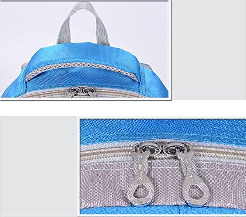 Longzibog Semplice E Fashion Design. Mai Fuori Moda. Fashion Girl Backpack Satchel Purple