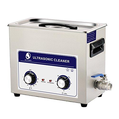 Ultraschallreinigungsgerät 6.5L SKYMEN Ultraschallreiniger Ultraschall reinigung Metallteile...