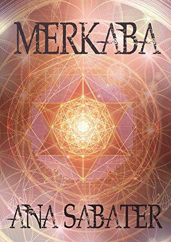 Portada del libro Merkaba