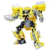 Transformers e0739Figur MV6Studio Serien Deluxe Stryker, 2Material: