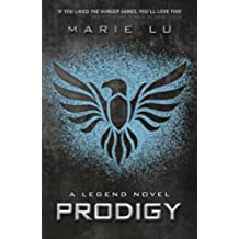 Prodigy (LEGEND Trilogy Book 2) (English Edition)