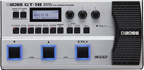 Boss GT-1B Bass-Effektprozessor