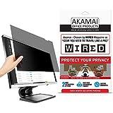 23.0 Inch (Diagonally Measured) Privacy Screen for Widescreen Computer Monitors (AP23.0W9)
