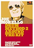 Joe Morello - Drum Method 2, Around The Kit [DVD]