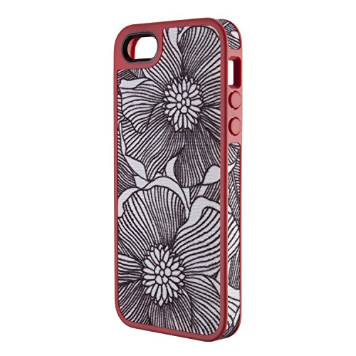 speck-fabshell-coque-pour-iphone-5-5s-fresh-bloom-rose-noir