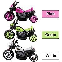 Kindermotorrad Kinderauto Elektromotorrad Quad Fahrzeug 2 Kinder Auto Neu Rot