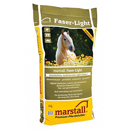 - Faser (Marstall Faser Light 15 kg)