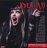 Aderlass Vol.8 - Gothic & Electro Club Collection