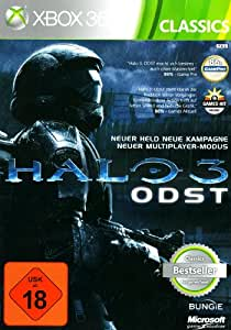 Halo 3: ODST [Xbox Classics]