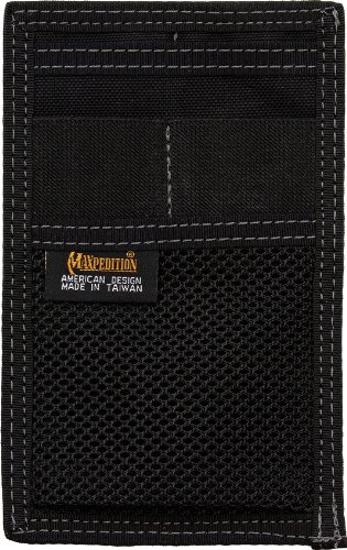 Maxpedition 3507B Nylon Schwarz -