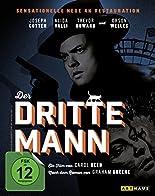 Der dritte Mann [Blu-ray] [Special Edition] hier kaufen