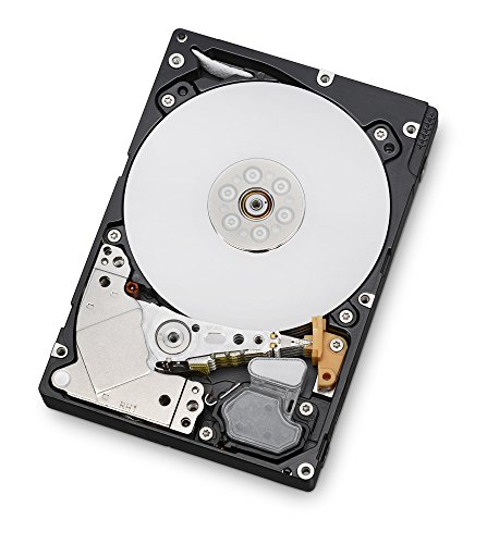 Hitachi 0B28810 Festplatte 6,3 cm (2,5 Zoll) 300GB SAS 12G HUC101830CSS200
