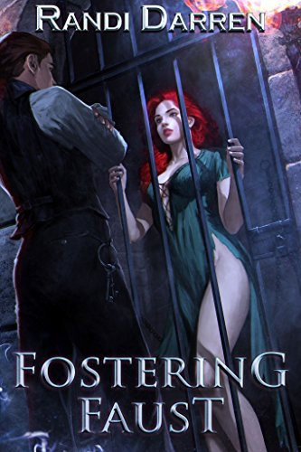 Fostering Faust (English Edition)