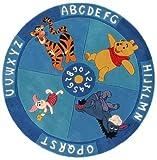 IT-16913-Grande Offerta Carpet Tappeto Per Bambini Walt Disney 150x150 Cm-Farah1970#