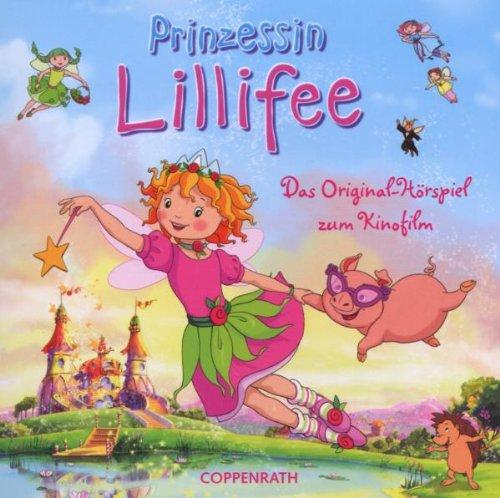 Prinzessin Lillifee Original Hörspiel Z.Film (Dc) (Z-dc)