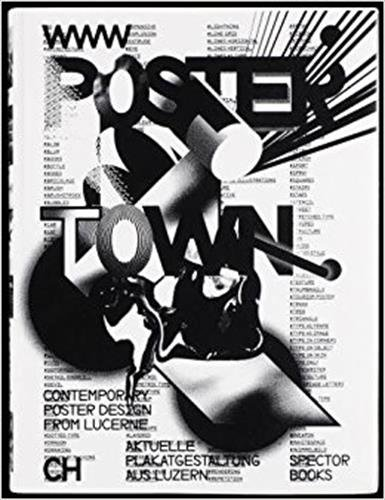 Poster Town: Luzern and its Graphic Design Community