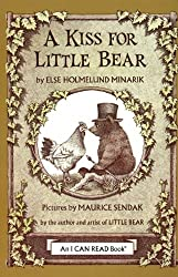 A Kiss for Little Bear by Else Holmelund Minarik (1999-10-06)