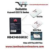 PCS SYSTEM - Battery Airtel E5573s Battery for Airtel Huawei 4G Hotspot