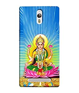 Fuson Designer Back Case Cover for Oppo Find 7 :: Oppo Find 7 QHD :: Oppo Find 7a :: Oppo Find 7 FullHD :: Oppo Find 7 FHD (Housewife Lady Ladies Gents Student Boy Spiritual)