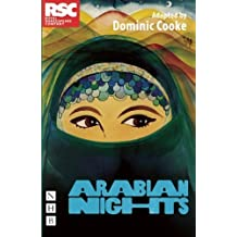 Arabian Nights (RSC stage version) (Royal Shakespeare Company) by Dominic Cooke (2009-12-03)