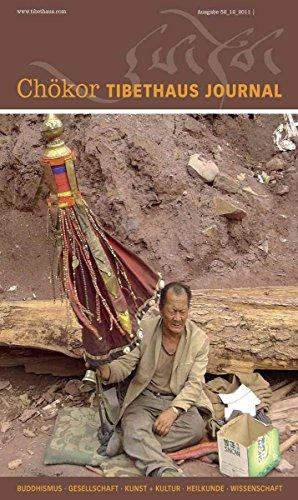 Tibethaus Journal - Chökor 52