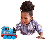 Best Thomas & Friends Friends Plays - Fisher Price My First Thomas and Friends Rolling Review