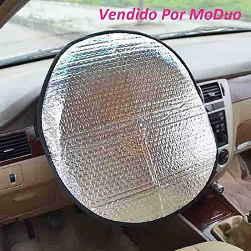 """Sonnenschutz Auto Lenkrad, passend für die meisten Auto Modelle (Durchmesser 45cm / 17.71\"""") - Zhiyi"""