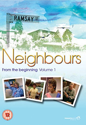 Neighbours: From the Beginning Volume 1 [DVD]