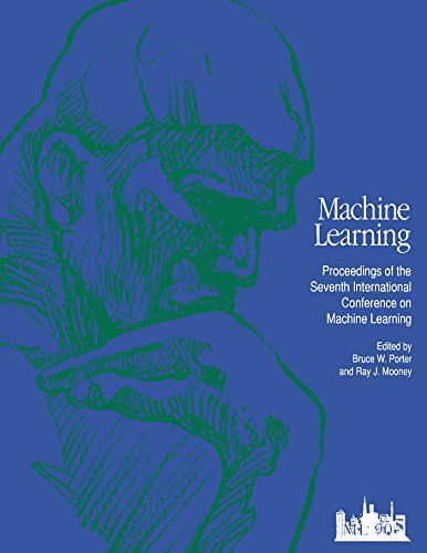 Machine Learning Proceedings 1990: Proceedings of the Seventh International Conference on Machine Learning, University of Texas, Austin, Texas, June 21-23 1990 (English Edition)