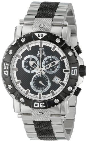 Jivago Men's JV9122 Titan Chronograph Watch