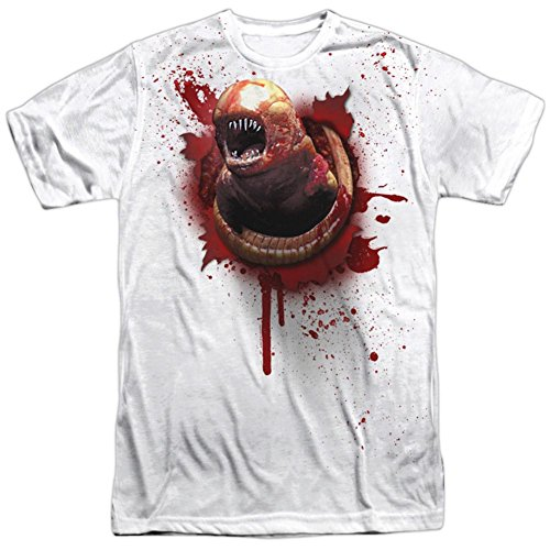 Alien - Herren Chest T-Shirt, Large, -