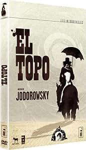 El Topo - Edition Collector 2 DVD [Édition Collector]