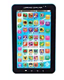 Best Children Tablets - FLIPZON Kids Educational Learning Tablet, Multi Color Review