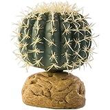 Hagen Exo Terra Desert Plant Barrel Cactus Small