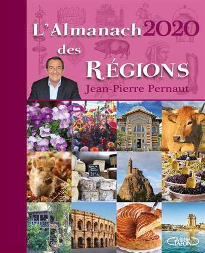L'Almanach des régions 2020