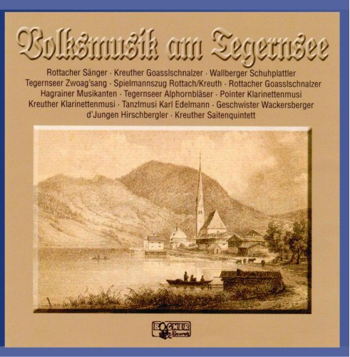 Volksmusik Am Tegernsee