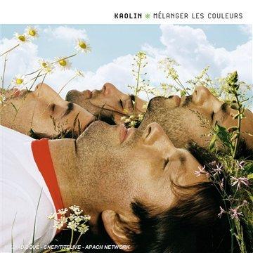 Melanger Les Couleurs by Kaolin