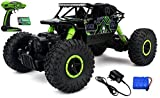 #6: Smartcraft Rock Crawler Off Road Race Monster Truck