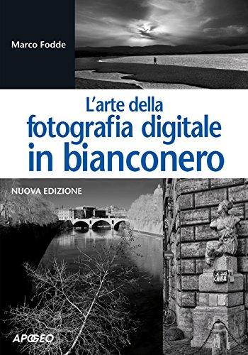 L'arte della fotografia digitale in bianconero