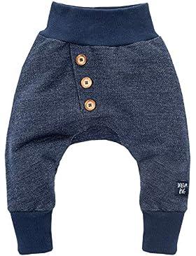 FLIKEFASHION-PINOKIO BIG DREAM Baby-Mädchen Jungen Lose Hosen, elastisch an der Taille, 100% Baumwolle, Hergestellt...