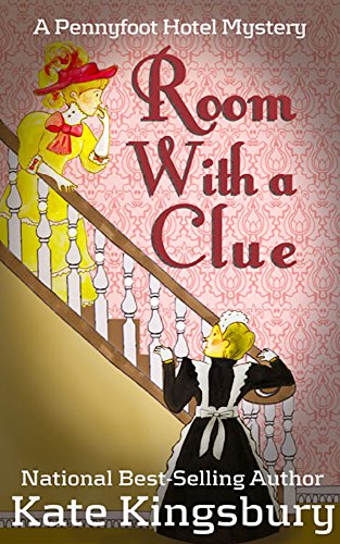room-with-a-clue-pennyfoot-hotel-mystery-book-1