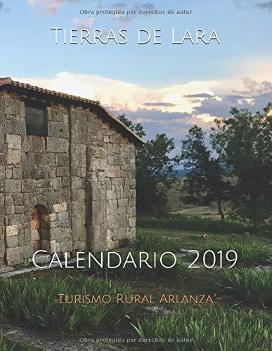 Tierras de Lara: Calendario 2019