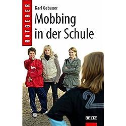 Mobbing in der Schule (Pädagogik)