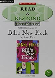 Bill's New Frock (Read & Respond Interactive) by Gillian Howell (2010-09-06)