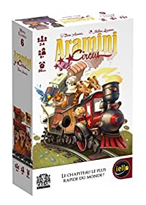 Iello - 51264 - Aramini Circus