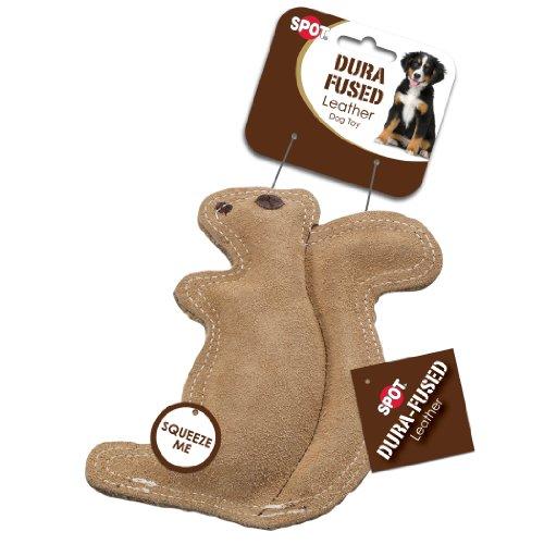 Ethical Pets ethischen Eichhörnchen Hund Spielzeug
