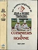 CUISINIERS A ROANNE - ROBERT LAFFONT