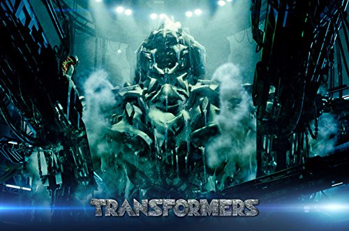 Transformers – Ultra HD Blu-ray [4k + Blu-ray Disc] - 9
